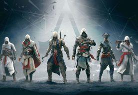 Se confirma película de Assassin's Creed para finales de 2016