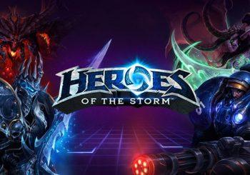 La Carnicería: Descuerando a Heroes of the Storm