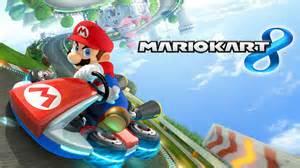 Lo nuevo en Mario Kart 8