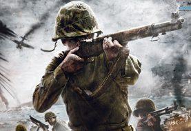 Call Of Duty podría regresar a la Segunda Guerra Mundial