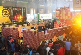 Nintendo en Festigame: desde el stand hasta los próximos estrenos