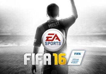 Queda poco para que llegue el demo de FIFA 16