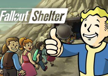 Planes Expansivos para Fallout Shelter