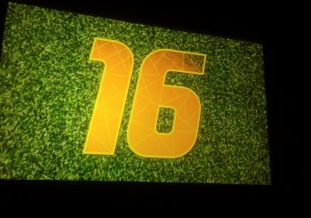 Fuimos invitados al lanzamiento de FIFA 16 y esta fue nuestra experiencia.