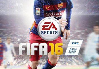 FIFA 16 está disponible para todos