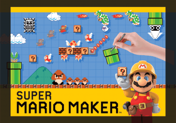 Super Mario Maker vende más de 1.000.000 de copias
