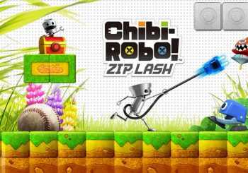 Bundle de Chibi-Robo incluye amiibo exclusivo