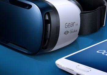 Con las manos en el Samsung Gear VR