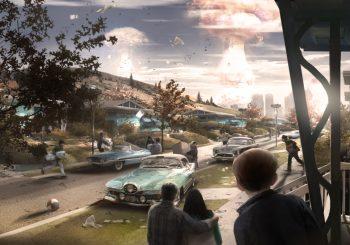 Tráiler oficial de Fallout 4 y nuevo juego en Android