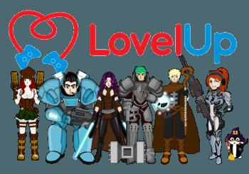 Lovelup - Aplicación de citas para gamers ya esta en beta abierta