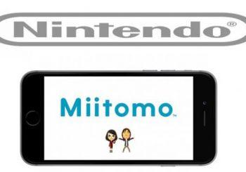 Nintendo anuncia juegos para plataformas móviles