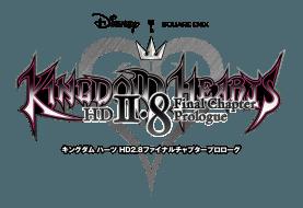 Lanzan trailer de Kingdom Hearts 2.8 y con algo extra