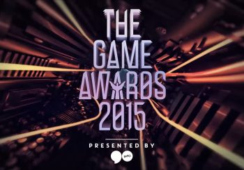 The Game Awards 2015: Ganadores