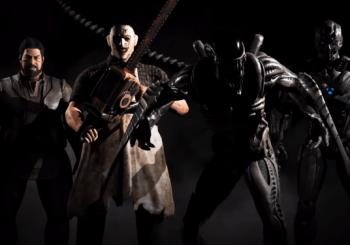 Leatherface, el Xenomorph, Bo' Rai Cho y un Cyborg Híbrido: Los nuevos personajes para Mortal Kombat X