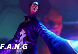 Street Fighter V: Nuevo personaje y un gran anuncio para el próximo año