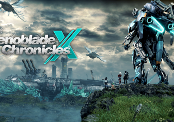 Xenoblade Chronicles X ya llegó a Chile