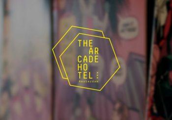 The Arcade Hotel: el primer hotel gamer
