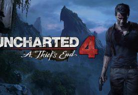 Uncharted 4 sería el final