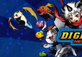 Digimon Heroes! para Mobile
