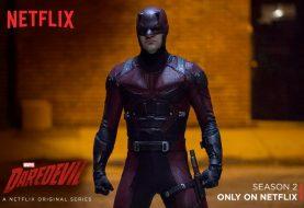 El siguiente trailer nos invita a la 2ª temporada de Daredevil