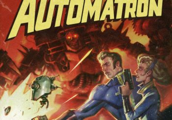 Se acercan los primeros DLC para Fallout 4