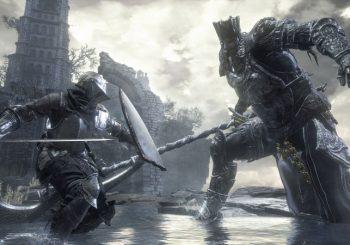 Han salido nuevas imágenes de Dark Souls 3