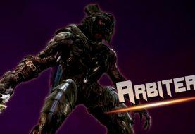 El Arbiter se une a Killer Instinct