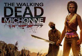 Fecha para el episodio de Michonne en The Walking Dead (Telltale)