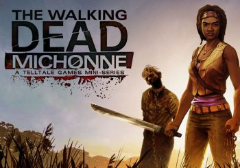 Fecha para el episodio de Michonne en The Walking Dead (Telltale)