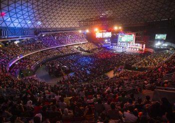 Isurus gaming y Last Kings en la final de la copa sudamericana de League of Legends.