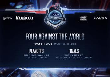 fecha y lugar del Evil Geniuses - Halo World Championship 2016