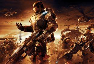 Gears of Wars trae novedades este julio