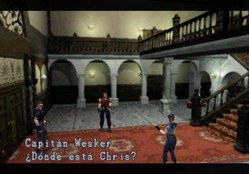 [Retroview] Resident Evil a 20 años de su estreno.
