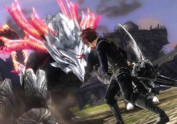 God Eater Ressurrection y God Eater 2 Rage Burst anunciados