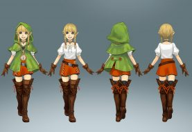 Nuevos personajes para Hyrule Warriors Legends (y más!)