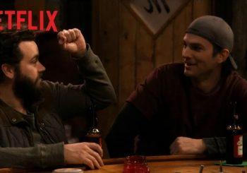 Lo nuevo de Netflix que no te querrás perder