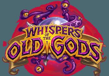Nueva expansión de Hearthstone: Old Gods