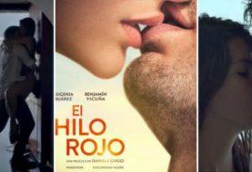 """Cover de Amy Winehouse será el tema principal de """"El Hilo Rojo"""""""