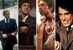 Cinemark nos trae el mejor cine de mafia.
