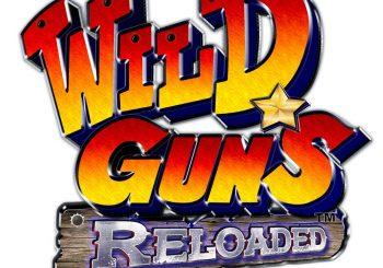 Wild Guns Reloaded ¡Natsume revive clásico del Super Nintedo después de 22 años!