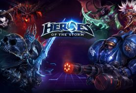 Heroes of the Storm trae muchas novedades