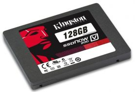 Este es el nuevo disco SSD de Kingston