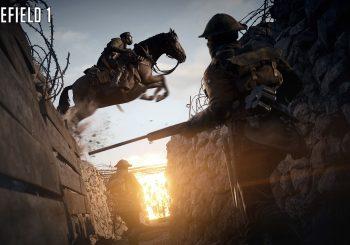 En Battlefield 1, ninguna batalla es siempre igual