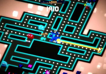 Pac Man 256 llegua a PS4 y Xbox One