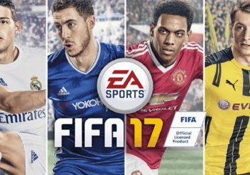 FIFA 17 migra a Frostbite