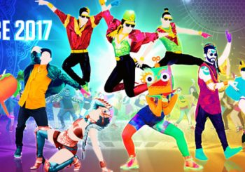 Ubisoft regresa a las pistas de baile con Just Dance 2017