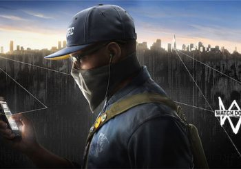 Watch Dogs 2 para Playstation 4 - E3