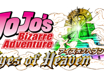 Jojo's Eyes of Heaven - ¡combo doble trailers!