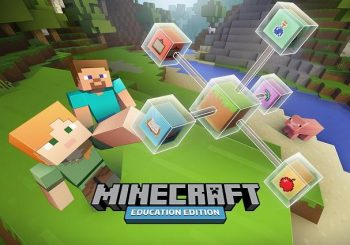 Minecraft: Education Edition, se lanza hoy
