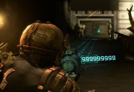 Hacer trampa, CheatEngine y Dead Space
